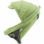 Stokke Crusi Sibling Seat - Light Green