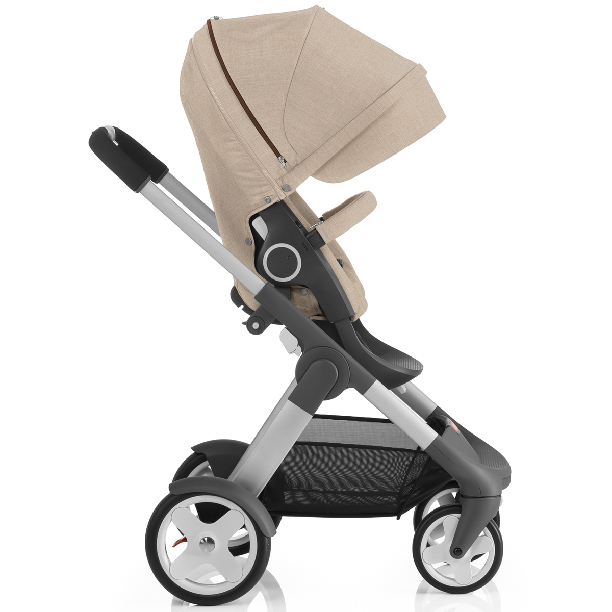 Car Seat Stokke Crusi