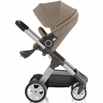 Stokke Crusi Stroller - Brown