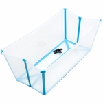 Stokke Flexi Bath - Transparent
