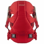 Stokke MyCarrier Infant Carrier - Red