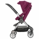 Stokke Scoot Stroller - Purple