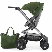 Stokke Scoot Amp Accessories