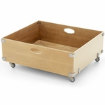Stokke Sleepi Junior Drawer Box in Natural