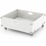 Stokke Sleepi Junior Drawer Box in White