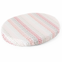 Oval Crib Bumpers and Sheets