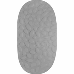 Stokke Sleepi Nook Pebble Pure Organic Mattress - Misty Grey