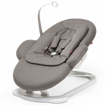 Stokke Steps Bouncer - Greige