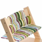 Stokke Tripp Trapp Cushions in Fresh Stripes