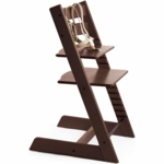 Stokke Tripp Trapp High Chair in Walnut
