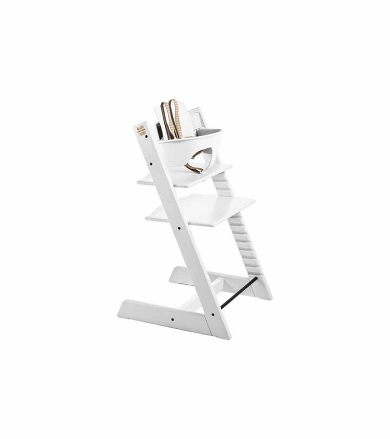 stokke tripp trapp high chair white - 28 images - stokke tripp ...