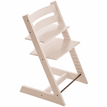 Stokke Tripp Trapp High Chair in Whitewash