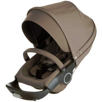 Stokke Xplory & Crusi Seat - Brown