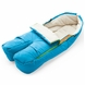 Stokke Footmuff in Urban Blue