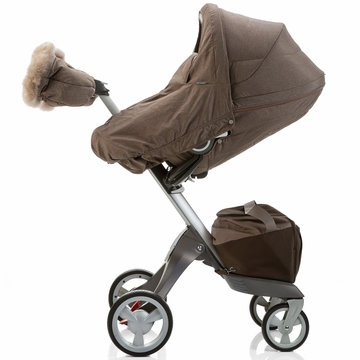 Stokke Xplory Winter Kit - Nougat Melange