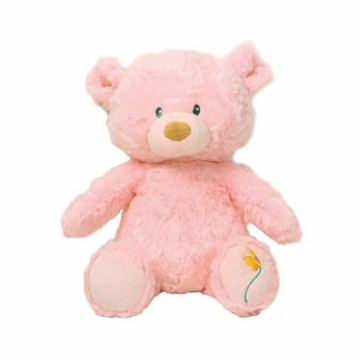 Summer Infant 02375 Mommies Melodies Teddy Bear - Pink