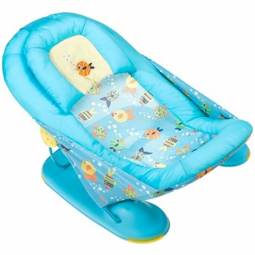 Summer Infant 08160 Mothers Touch Large Comfort Bather