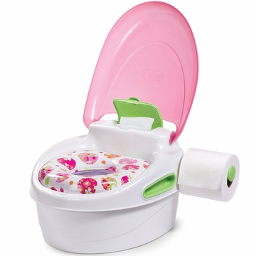 Summer Infant 11045 Step-By-Step Potty Trainer