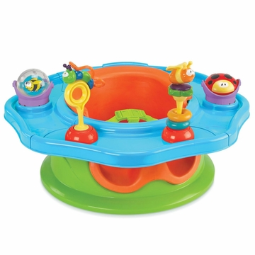 Summer Infant 3-Stage Super Seat - Neutral