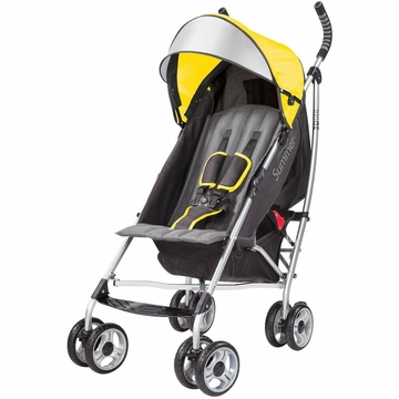Summer Infant 3D Lite Stroller - Citrus