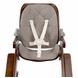 Summer Infant Bentwood High Chair Seat Set - Gray