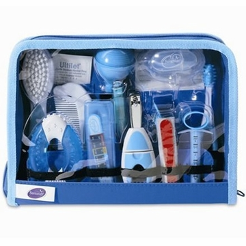 Summer Infant Complete Nursery Care Kit Blue