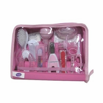 Summer Infant Complete Nursery Care Kit Pink