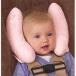 Summer Infant Cradler Adjustable Head Support in Pink