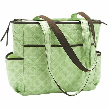 Summer Infant Dakota Tote Diaper Bag