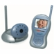 Summer Infant Day & Night Handheld Color Video Monitor with Night Vision in Blue