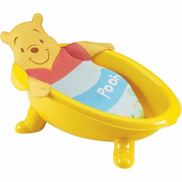 Summer Infant Disney My Friend Pooh Bath Tub