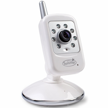 Summer Infant Extra Camera for 28530 Safe Sight Monitor