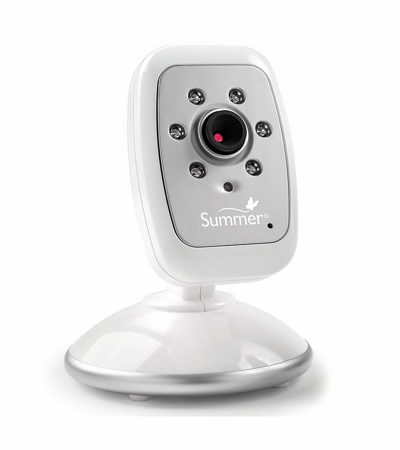 Summer Infant Extra Camera For 29040 Clear Sight Video Monitor