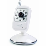 Summer Infant Extra Camera for Multiview Digital Color Video Monitor 28490A