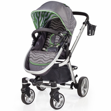 Summer Infant Fuze Stroller - Mod