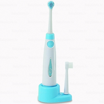 Summer Infant Gentle Vibrations Massager & Toothbrush