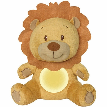 Summer Infant Lullaby Soother, Rory the Lion