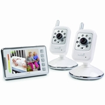 Summer Infant Multiview Digital Color Video Monitor