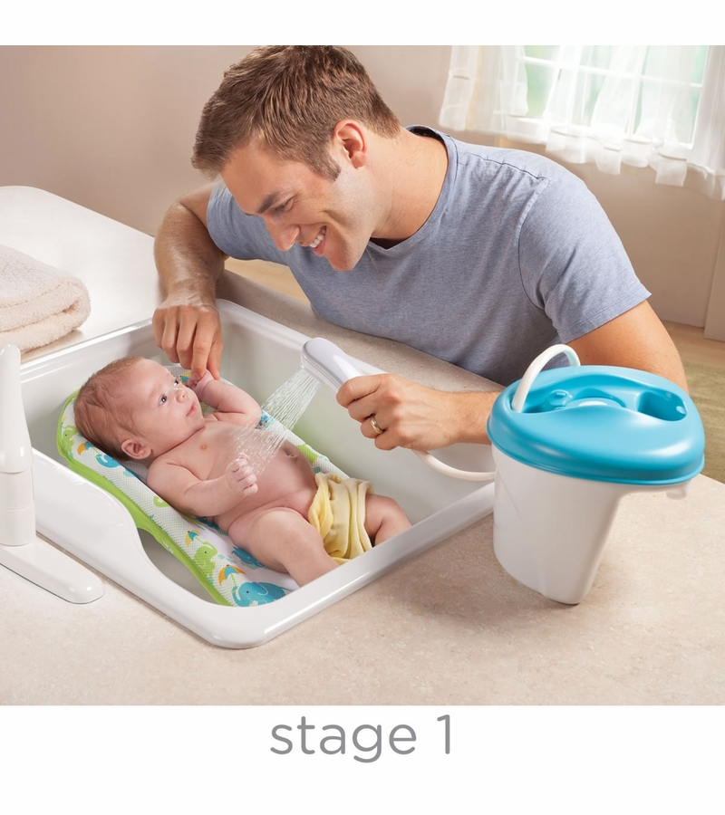 Baby Bath Tub Infant Seat