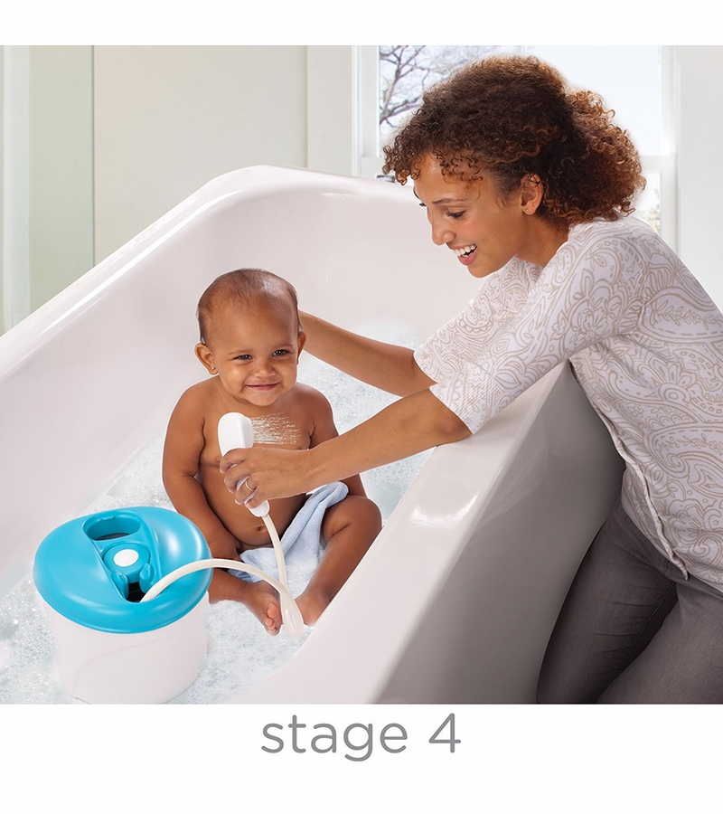 summer infant newborn to toddler bath center amp shower summer infant newborn to toddler bath center and shower