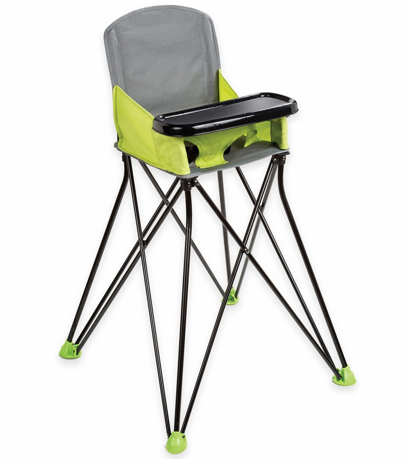 Summer Infant Pop \u0026#39;n Sit Portable Highchair