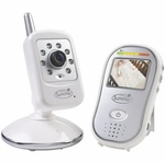 Summer Infant Safe Sight Digital Color Video Monitor