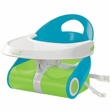 Summer Infant Sit'n Style Fold Up Booster Seat
