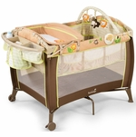 Summer Infant Swingin Safari Playard