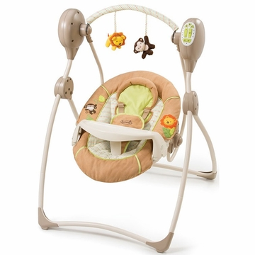 Summer Infant Swingin Safari Swing