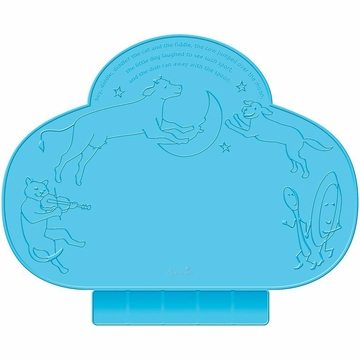 Summer Infant Tiny Diner Placemat - Blue