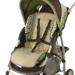 Summer Infant Waterproof Stroller Liner