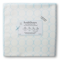 Swaddles, Security & Receiving Blankets