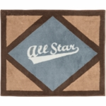 Sweet JoJo Designs All Star Sport Rug