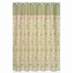 Sweet JoJo Designs Annabel Shower Curtain